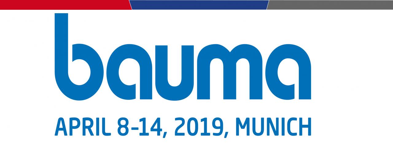 BAUMA2019 / İnşaat Makineleri, Yapı Malzemeleri Makineleri, Madencilik Makineleri, Yapı Taşıtları ve İş Makineleri Fuarı Dünyanın En İyi Ticaret Fuarı