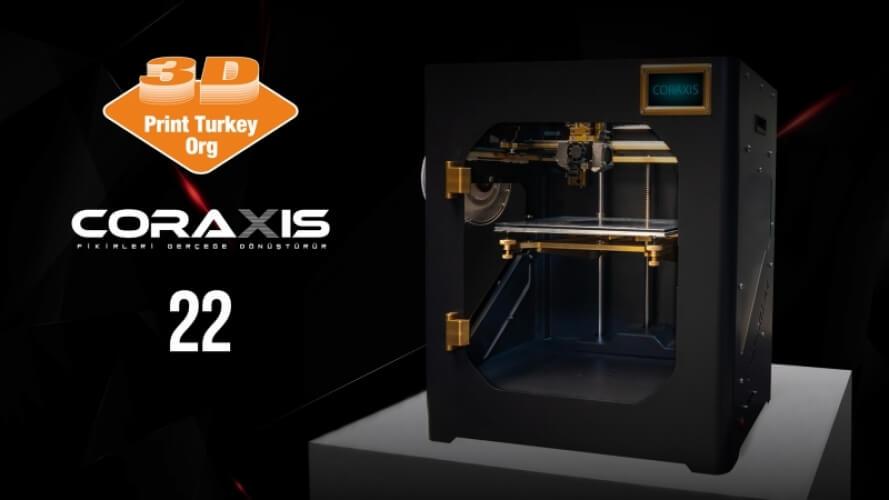 4. Uluslararası 3D Baskı(Eklemeli İmalat) Teknolojileri ve Dijital Endüstri Kongresi 2019